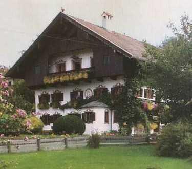 historisches Landhaus in Neubeuern