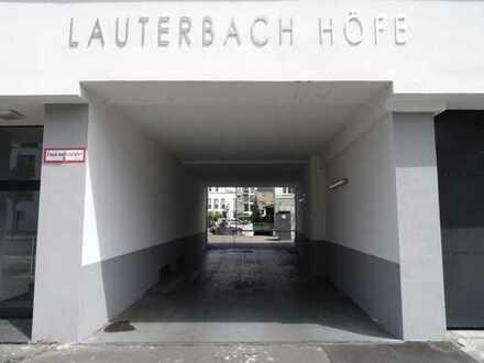 KfZ-Stellplatz in Tiefgarage