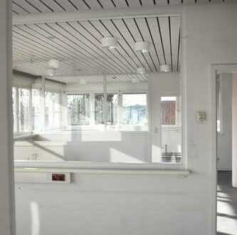 Gewerberäume Geeignet für Büro, Labor, Atelier, Kleinhandwerk usw.