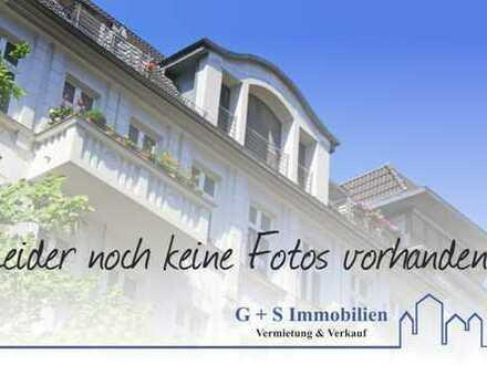 Tolle 2,5 Zimmer-Altbau-Wohnung mit Wintergarten - Nähe Inselwall