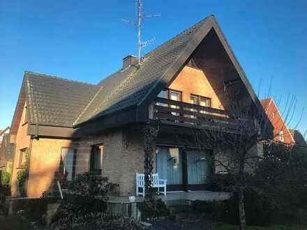 Bieterverfahren - gepflegtes, freistehendes Einfamilienhaus in Münster Kinderhaus