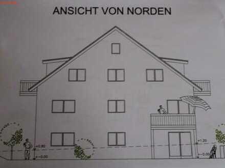 Grundstück mit genehmigte Plänen für ein 6-Familienhaus,kaufen-bauen -fertig!!