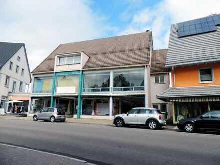 Wohn- und Geschäftshaus in 1A Zentrumslage