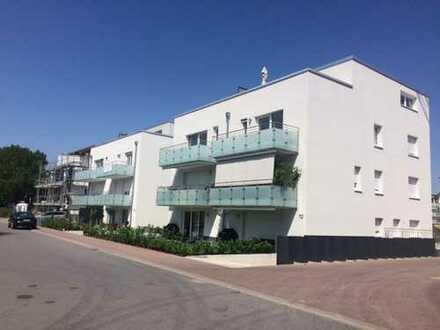 RESERVIERT! Neubau! Schicke 4-Zimmer Penthauswohnung mit großer Dachterrasse in Top Lage