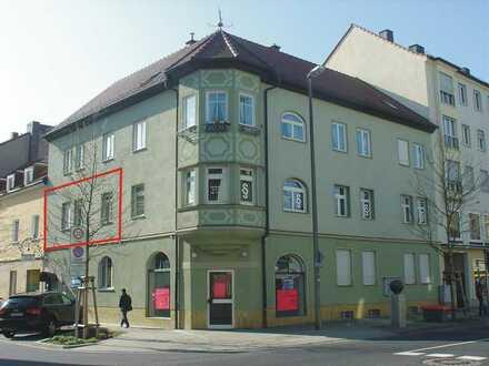 Schöne 2-Zimmer-Wohnung in unmittelbarer Nähe ECE in Schweinfurt