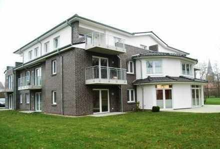 Hochwertige Eigentumswohnung in einer Seniorenwohnanlage am Dorfpark in Bösel!!!