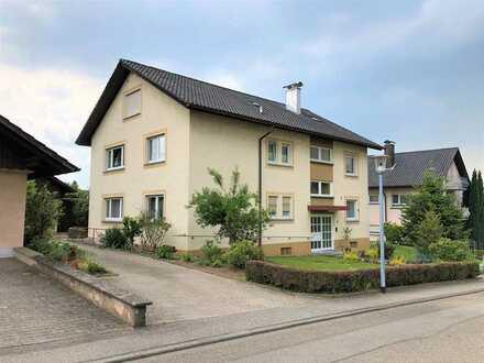 Mehrfamilienhaus zum Kauf in ruhiger Lage von Baden-Baden (Steinbach)