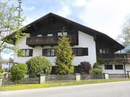 Großzügiges Mehrgenerationen Wohn- und Geschäftshaus im Unterallgäu