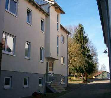 4-Zimmer-EG-Wohnung in Angelbachtal, Ortsteil Michelfeld
