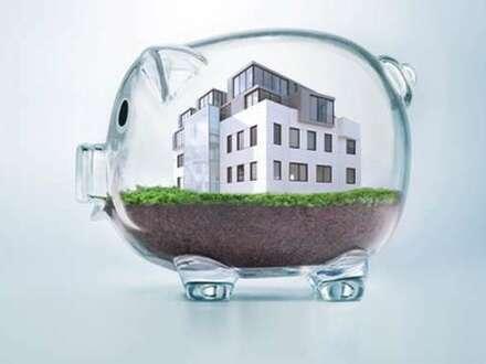 Solide Geldanlage: 2-Zimmer-Wohnung mit Terrasse in guter Lage!