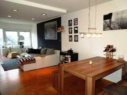3-Zimmer-Wohnung mit Balkon und Garage in ruhiger Lage! 