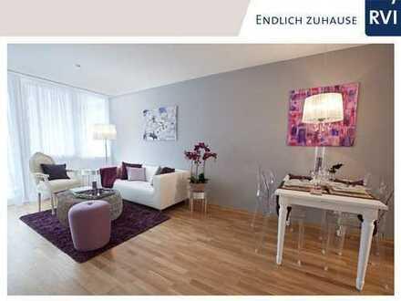 3 ZW-Maisonettewohnung - Neubau -1 A CITYLAGE - Neue Weststadt Esslingen - * Direkt vom Vermieter