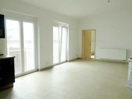 Pfiffige 2 Zi.-Wohnung mit eigenem Eingang