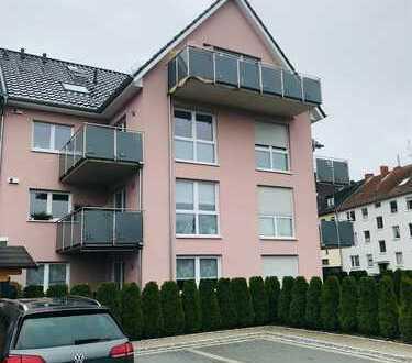 Exklusive, neuwertige 3-Zimmer-Wohnung mit Balkon in Hannover