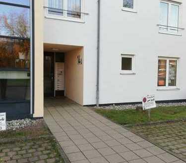 1-Raum Wohnung in Hartha / Döbeln