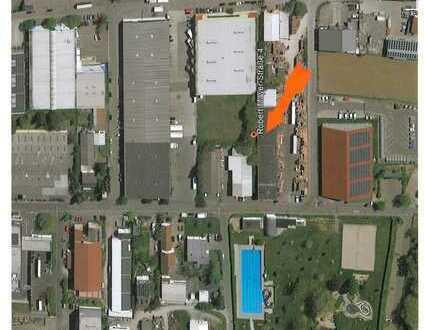 019/27 Projektierte Produktions-/Logistikhalle in 74360 Ilsfeld