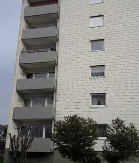 2- Zimmer Wohnung in Aalen/ Grauleshof im 4. OG mit EBK, Keller & TG