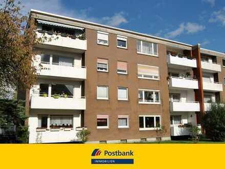 Großzügige 4 1/2 Zimmer Eigentumswohnung in Ostwennemar !