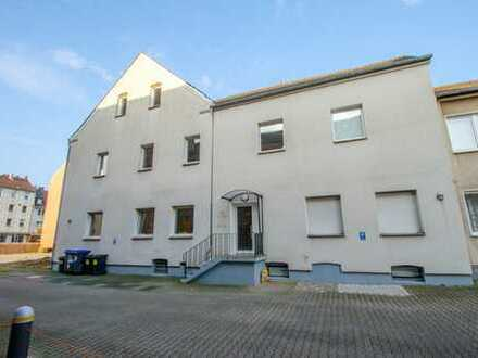 Erstbezug nach Sanierung - Helle EG-Wohnung in Nähe der Jahrhunderthalle Bochum