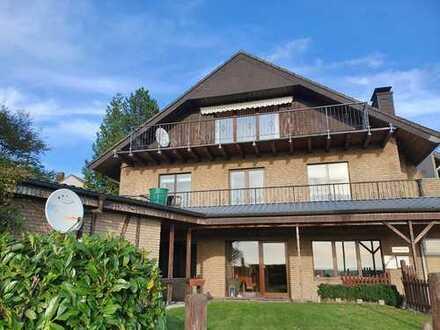 Ein-/ Zweifamilienhaus in Bad Salzuflen – mit Traumblick
