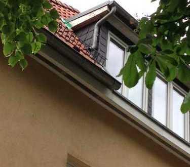 Schöne Dachgeschoßwohnung, 4 Zimmer, in Birkenwerder