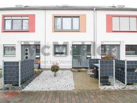 Neuwertiges Familiendomizil mit Terrasse und Garten in ruhiger Lage von Datteln!