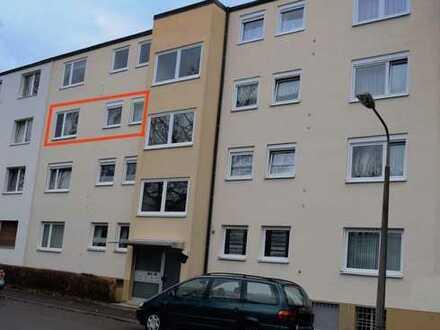 OFFENE BESICHTIGUNG am 31.03.19 Ihr neues Zuhause in Nürnberg-Langwasser!