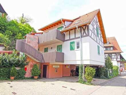 Sasbachwalden: Modernes Aparthotel als Kapitalanlage