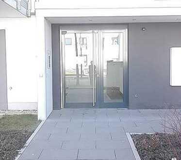 Gewerbefläche - Repräsentable kleine Bürofläche in 1A Lage in Ludwigshafen-Oggersheim/Melm