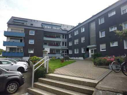 Vermietetes 1-Zimmer Apartment in unmittelbarer Nähe zur Fachhochschule