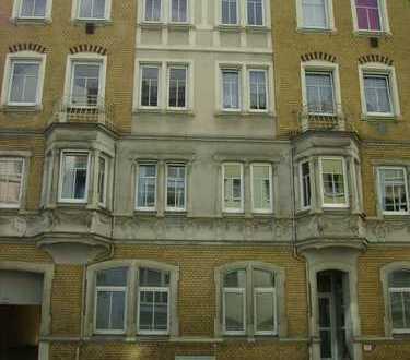 3-Zimmer-Wohnung (auch für WG geeignet)