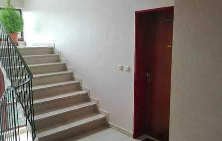 Vollständig renovierte 2-Zimmer-Wohnung mit Balkon und EBK in Neusäss / Steppach