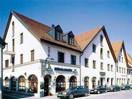 Schöne, helle Büro/Praxisfläche zentral in der Altstadt von Schongau