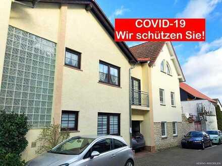 HEMING-IMMOBILIEN - DHH im beliebten Wackernheim