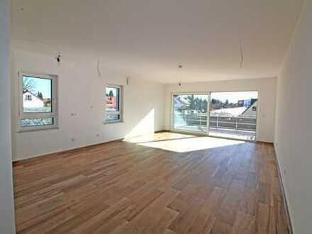 Niveauvolle 4-Zimmer-Wohnung in einer modernen, exklusiven Neubau-Wohnanlage