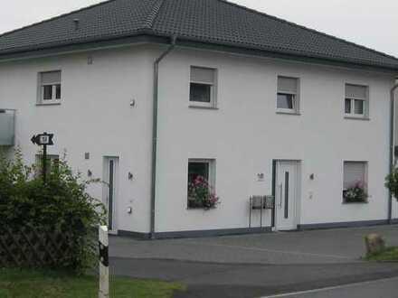 Moderne 3-Zimmer-Wohnung mit Balkon am Stadtrand von Herford