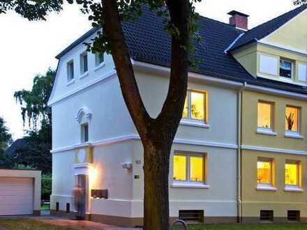 3-Zimmer-Obergeschosswohnung (74 m²) - nach Kernsanierung - in Dortmund-Mengede (für sofort)