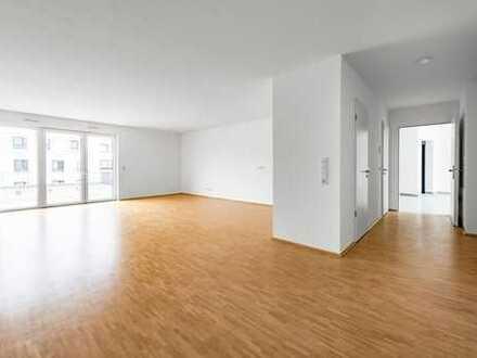 ++ Neue, moderne, schlüsselfertige 3-Zimmer-Wohnung ++