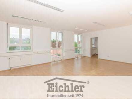 EICHLER IMMOBILIEN: Zentral gelegene Büroräume in Baldham