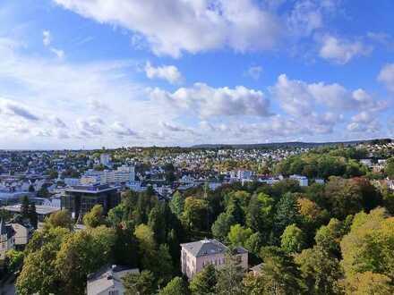 Das könnte Ihr neues Zuhause sein, in Bester Innenstadtlage,  270 grad Rundumblick.