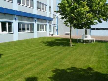 20 Min. von Frankfurt/Moderne Büroräume im mediterranen Flair/Klimatisiert/Möbliert/Provisionsfrei