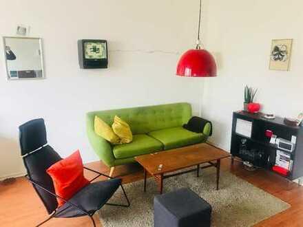 Top Citylage - 2,5 Zimmerwohnnung im Klinikviertel/Kreativviertel