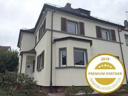 Modernisiertes Einfamilienhaus in Traumlage von Dreieich Dreieichenhain