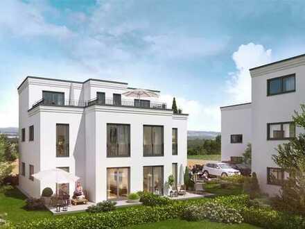 Doppelhaushälfte in familienfreundlicher Umgebung - Förderfähig mit zinsgünstigen Darlehen der KfW