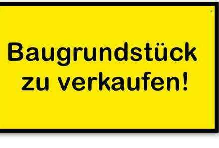 **Baugrundstück im Villenviertel zu Schmalkalden**