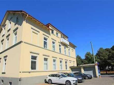 Kapitalanlage ca. 5% Rendite - Zentrale Bürofläche mit Präsenz Nähe BI-Altstadt