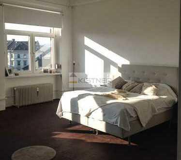 WG - GEEIGNET. Tolle 4-Zimmer-Wohnung im Industriestyle!