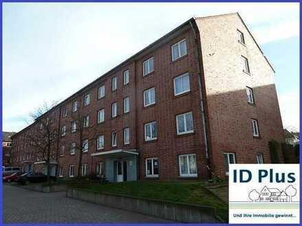 Renovierte 3-Zimmer-Wohnung in Blumenthal