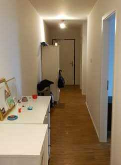 Stilvolle 4-Zimmer-Wohnung mit Balkon und EBK in Jenfeld, Hamburg