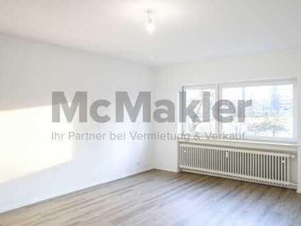 Frisch sanierte 2-Zi.-ETW mit Balkon - Neues Zuhause oder Kapitalanlage in Badeseenähe